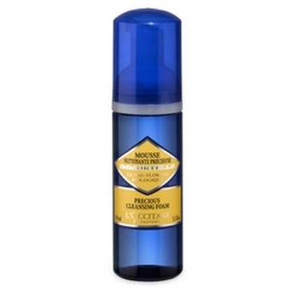 L'Occitane - Precious Cleansing Foam