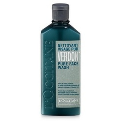 L'Occitane - Verdon Pure Face Wash