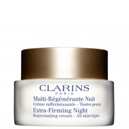 Clarins - Extra Firming Night Cream - All Skin Type