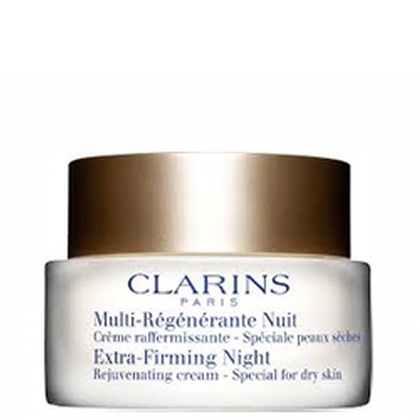 Clarins - Extra Firming Night Cream - Dry Skin