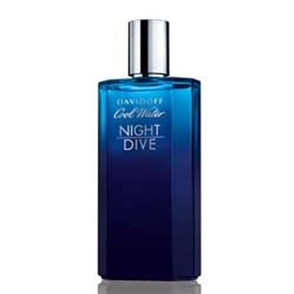 Davidoff - Cool Water Night Dive Man EDT