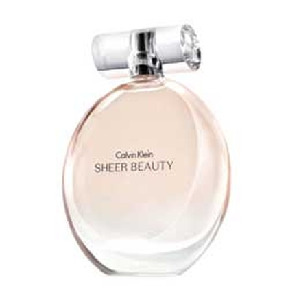 Calvin Klein - Sheer Beauty EDT