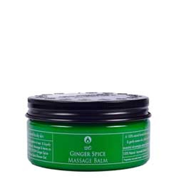 Ginger Spice   Massage Balm