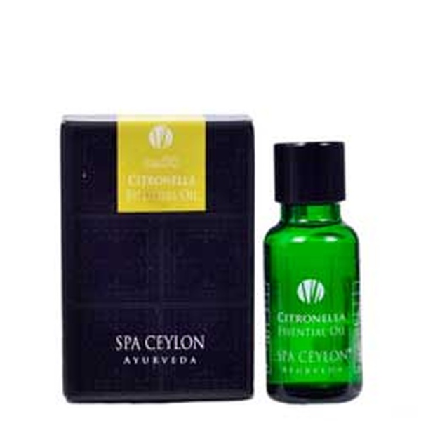 CITRONELLA   Essential Oil 20ml With Box