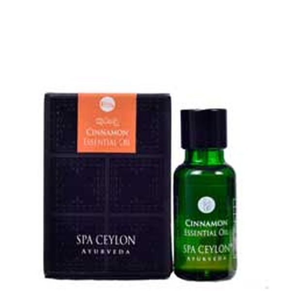 CINNAMON   Essential Oil 20ml With Box