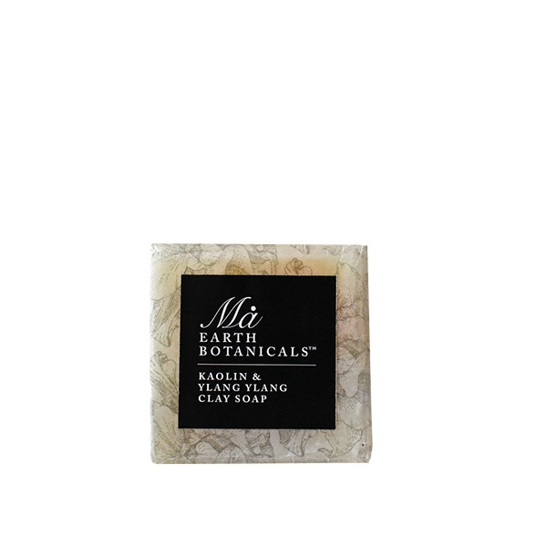 Kaolin Soap