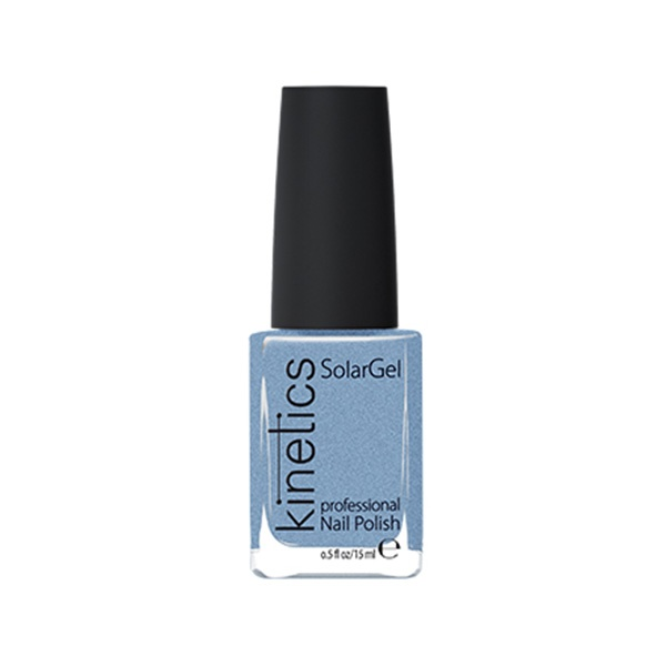 SolarGel Polish Forget-Me -Not