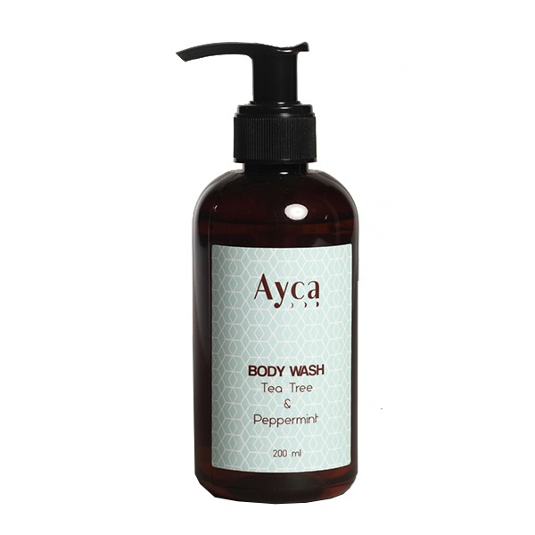 _0002_AYCA Tea Tree & Peppermint Body Wash