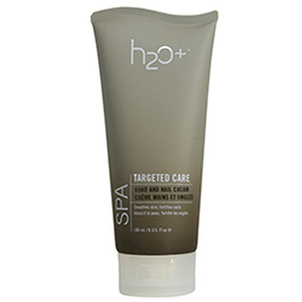 Spa Hand and Nail Cream