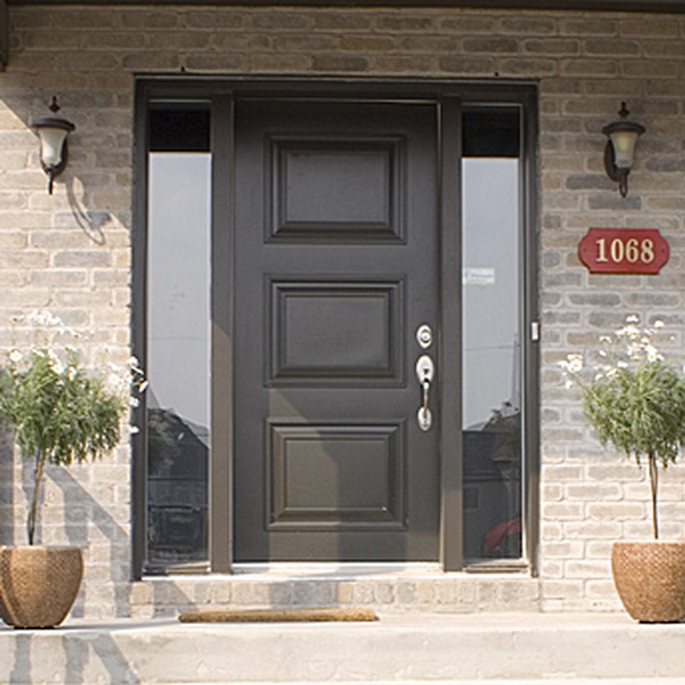 Bfd Rona Products Diy Install An Exterior Door