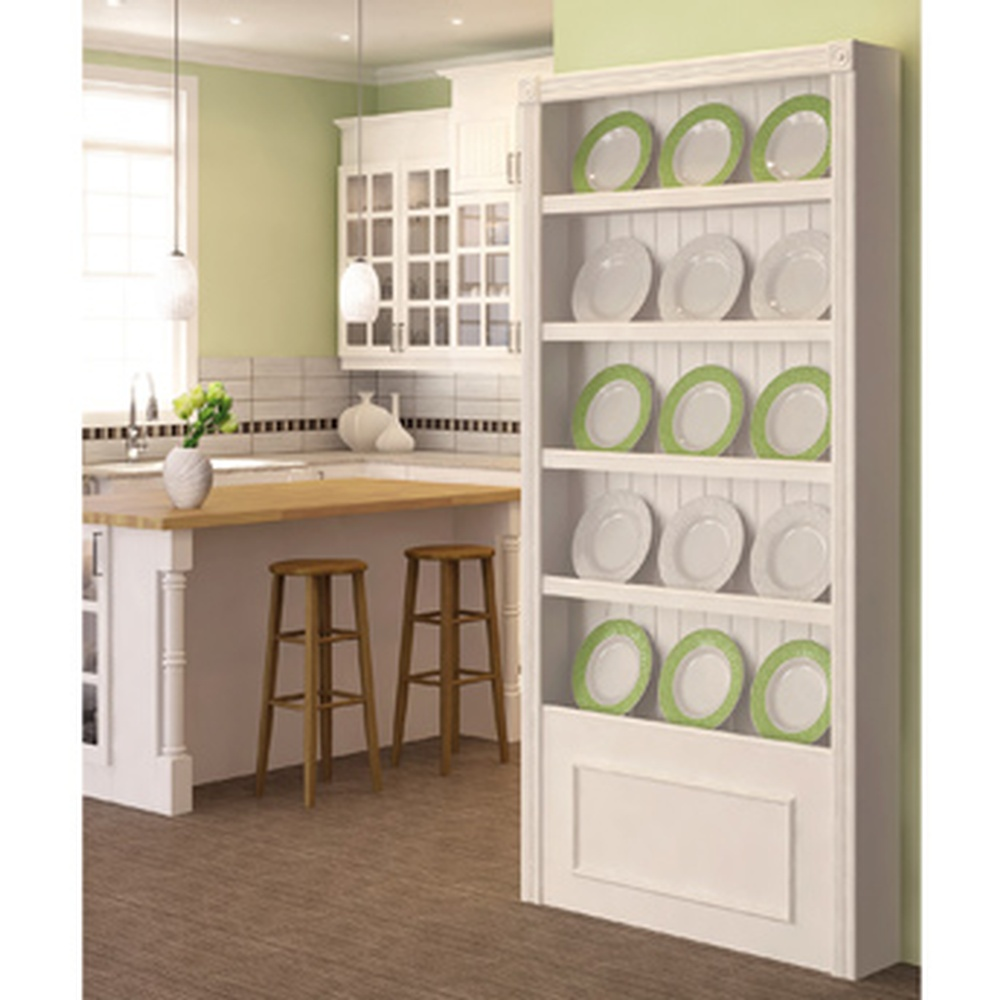 BUILD A CHINA CABINET