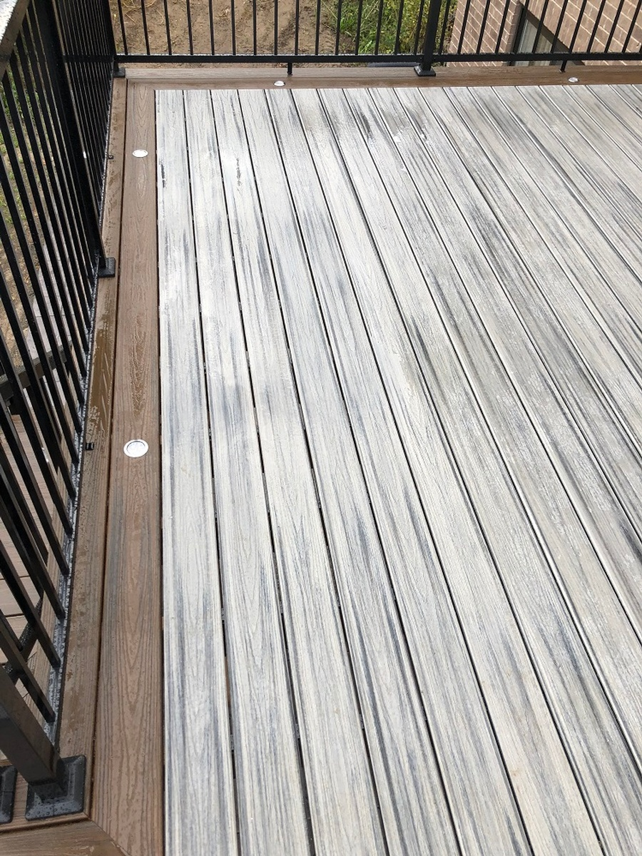 BFD Rona | Products | Photo-Gallery | Composite decks