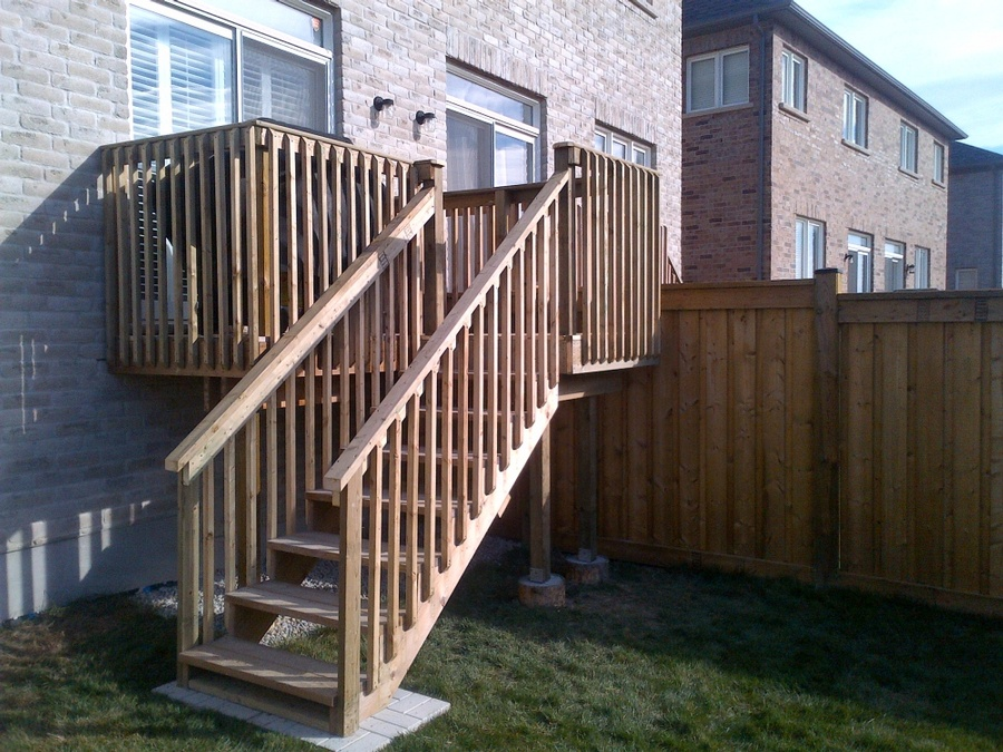 Bfd Rona Products Photo Gallery Pressure Treated