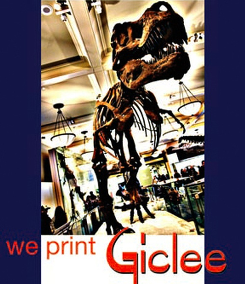 Giclee Printing Services Toronto | Giclee Printing